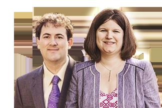 Tyler Lawyers Kacie & Ty Czapla - TLC Law, PLLC