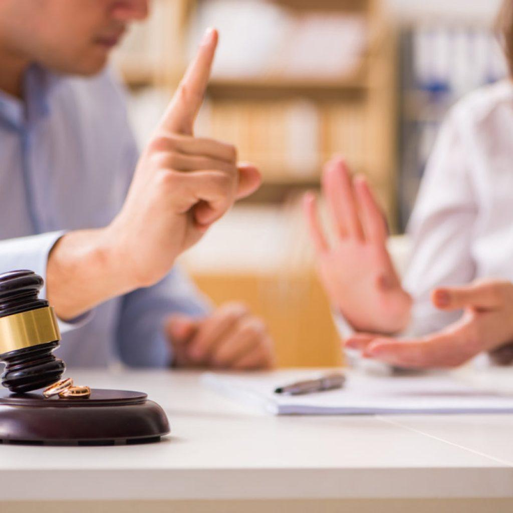 Divorce Attorney Tyler, TX - TLC Law, PLLC
