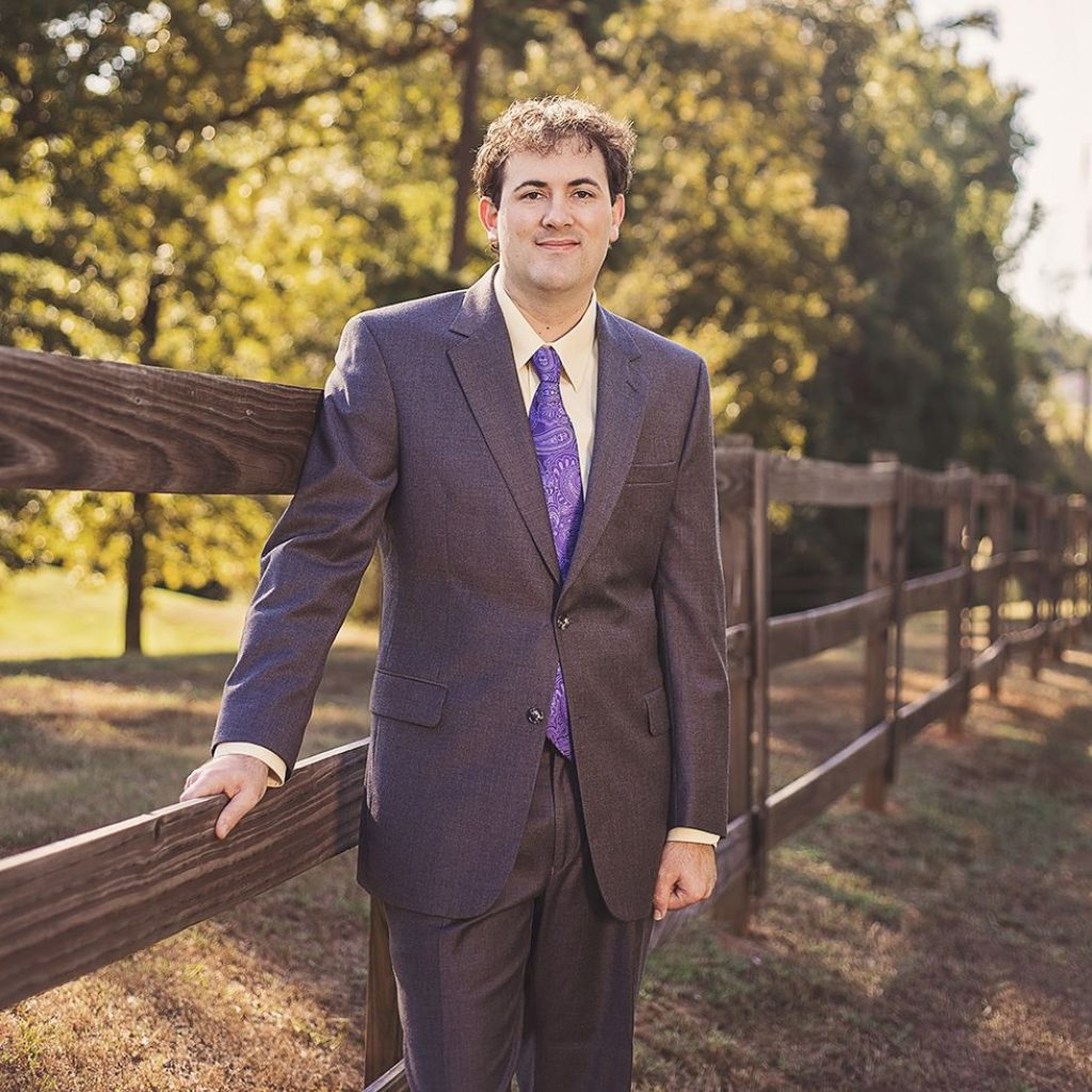 Ty Czapla - Tyler, TX Family Lawyer