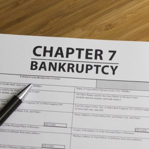 Chapter 7 Bankruptcy Exemptions - TLC Law, PLLC, Tyler, TX