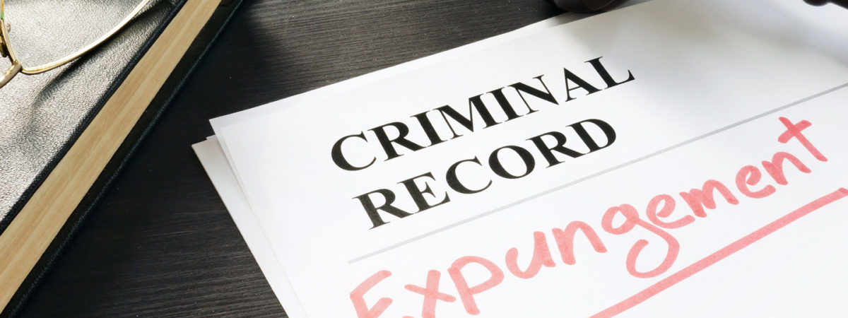 Criminal Record Expungement - Expunction - Tyler, TX - TLC Law, PLLC