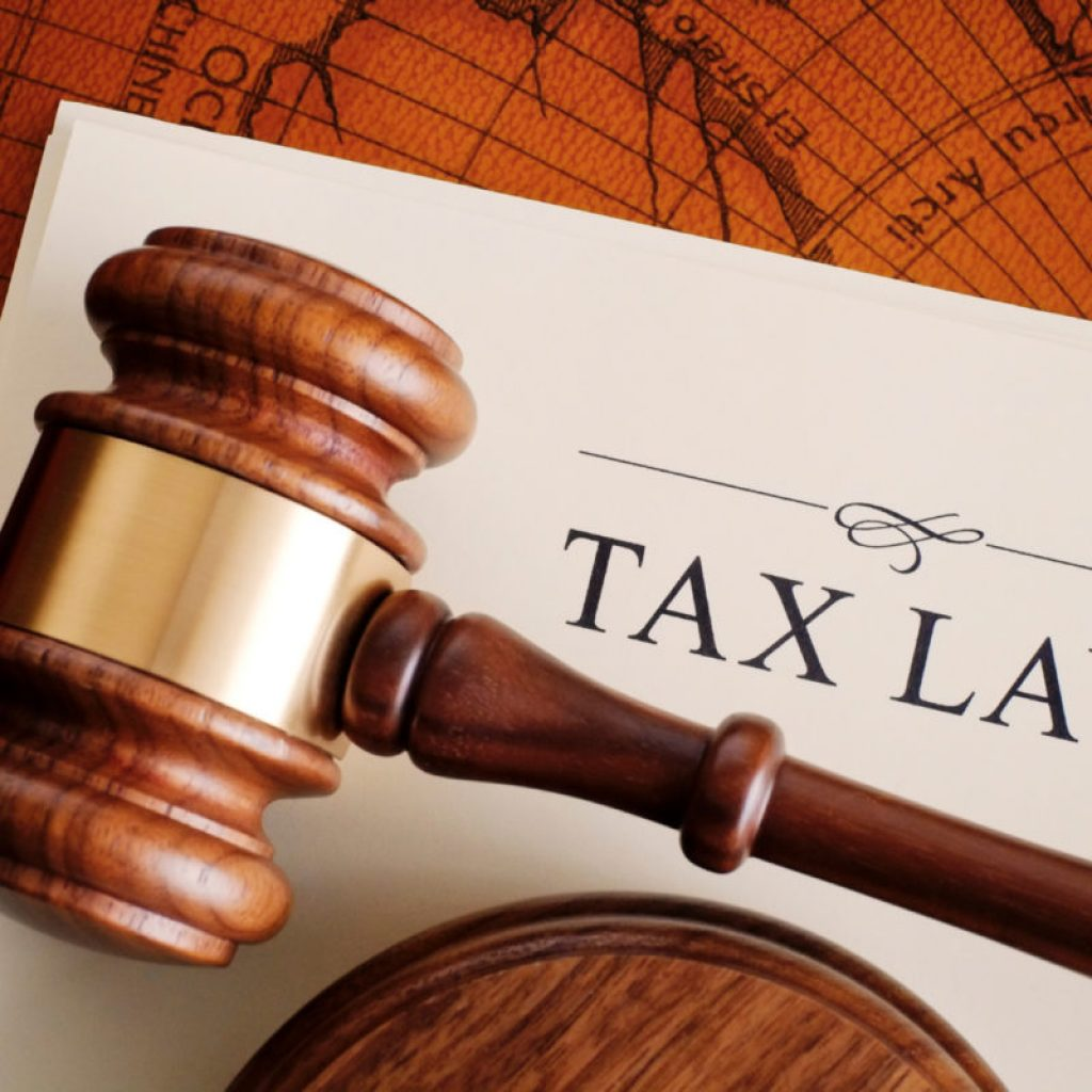 Tyler Tax Attorney - TLC Law, PLLC